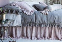 Bedroom Remodel / sexy shabby chic | kitschy hollywood regency