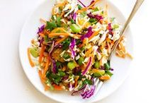 salads i can eat / gluten free, dairy free, corn and bean and soy free salads