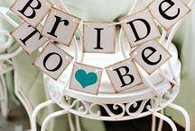 Megan Wedding Shower Ideas / Bridal Shower Theme: Kate Spade / by Ana Araujo