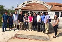 Rabbinic Mission / Federation Rabbinic Mission to Israel