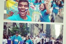 Celebrate Israel Parade / Celebrate Israel Parade in New York City, May 31, 2015
