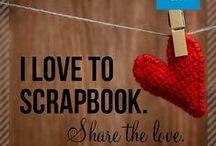 Creative Memories Scrapbooking / Scrapbooking Supplies www.creativememories.com/user/CMDebi / by Debi Stonewall