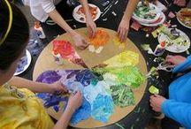 tvoření pro větší děti
