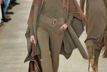 Fall 2015 / Fall 2015 fashion and wardrobe inspiration