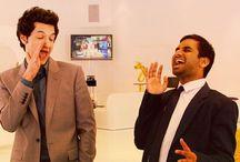 Entertainment 7twenty / Bryan and Jose's board of awesome stuff / by Bryan Prosperi