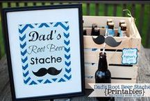 CELEBRATE- Father's Day / by Rach H {Family Ever After}