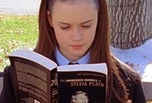 Books / by Megan Anne