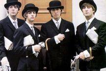 Beatles / by Pat Beaumont