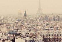 Travel Musts / by Samantha Ottinger