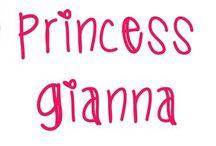 Gianna Grace <3 / by Lindsay Adams Parente