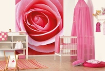 KidsBedrooms&PartyIdeas / Inspiration for decorating baby's and children's bedrooms as well as kids party ideas and nice images from cute kids/babies. / by Irene Pouw NL