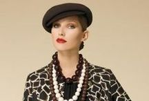 Clothing and Accessories / by Judith Lang