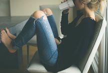 beauty&clothes / by Alyssa Burns