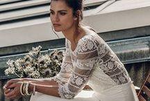 Boho Wedding Ideas / bohemian modern wedding inspiration, boho wedding style, modern wedding style, boho wedding inspiration