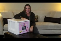 Organizing Videos / Organize your home and simplify your life with these videos from Vanessa Hayes, Professional Organizer from Get Simplifized in San Antonio, TX.