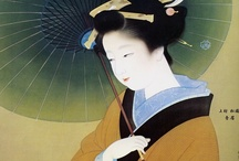 Asian / by Judith Lang