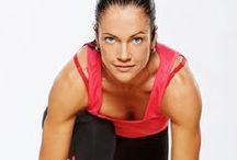 Fitness, Exercise & Body Inspiration