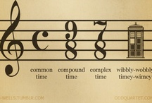 Classical music humour