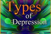 Depression/ Anxiety