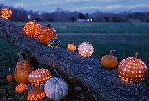 Halloween / by Kate Frasure