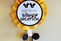 CELEBRATE- Disney / by Rach H {Family Ever After}