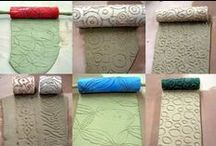 Polymer Clay Tutorials / by Judith Lang