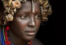 FACES of character / by Judith Lang