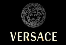 HC - Versace / Gorgeous Haute Couture from Versace.  / by Irene Pouw NL