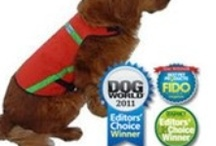 Reflective Dog Gear