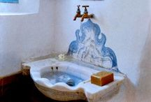 Half bath / Powder Room