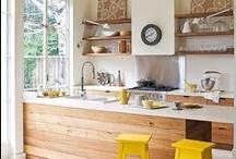 Kitchen Style / by aka Mrs. Roper
