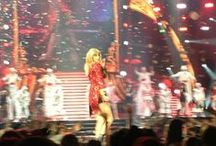 Red Tour(: / Taylor Swift Red Tour Pictures and Stuff(:
