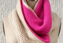 Knit-spiration / A collection of knit and crochet patterns and FO's to inspire and create.