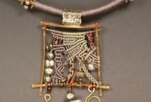 Recycled Jewelry / by Judith Lang