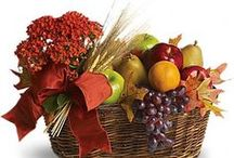 Senior Fair Gift Baskets / by Judith Lang