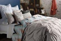 master bedroom / by Hayley England