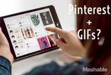 Pin-sive. / Thoughts, tips and info on Pinterest.