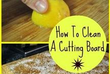 Green Clean / Housecleaning tips with DIY cleansers...have a clean and green home!