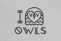 Owls / All about Owls