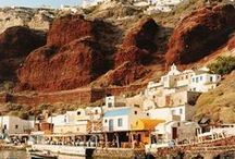 Where to eat in Oia / Featuring restaurants and places to eat in #Oia, #Santorini