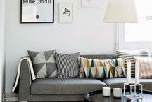 apartment / by Alyssa Burns