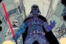 Star Wars / by Jake Parker