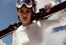 ~ ski ~