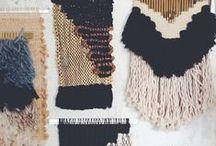 weave knit make