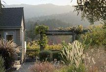 Magical Mountain Home Ideas