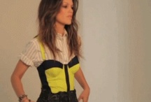 rachel bilson. / summer roberts does it right, every time.