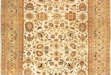 Antique Rugs & Decorative Carpets By Nazmiyal / Nazmiyal Collection is the world's source for antique rugs and decorative carpets. Since 1980 Nazmiyal has been supplying interior designers, vendors, auction houses, museums and collectors across the globe. / by Nazmiyal Antique Rugs, Vintage Carpets