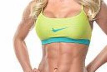 Fitness - Health, Injury, Care