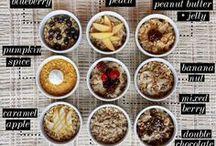 Food & Drank / by Alli Lane