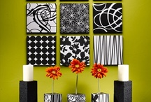 Home Style Ideas/Crafts I Love / by Becky Mahan
